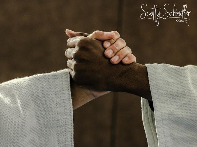 business Judo